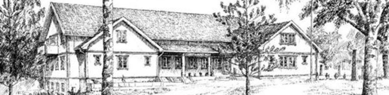 Folkets Hus Torsnes Selskapslokaler